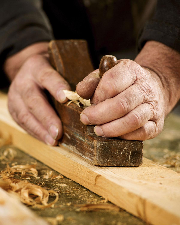 How ToRepaier Woodcraft